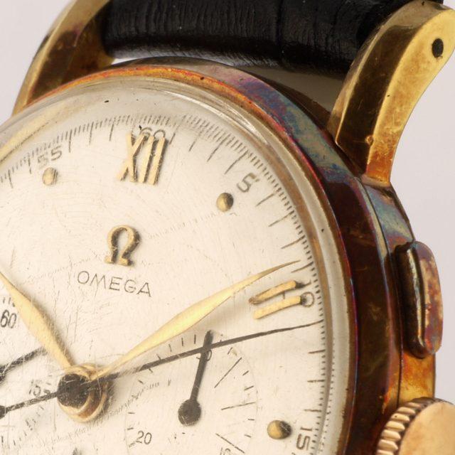 1949 Omega Chronograph ref. 2380