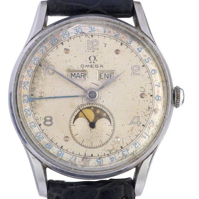 1948 Omega Cosmic
