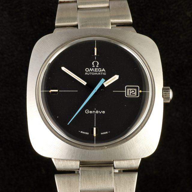 1972 square Omega Dynamic