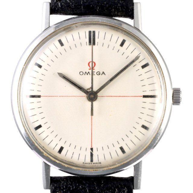 1964 Omega ref. 131.018