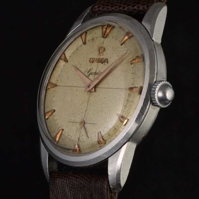 1951 Omega Geneve ref. 2903-8