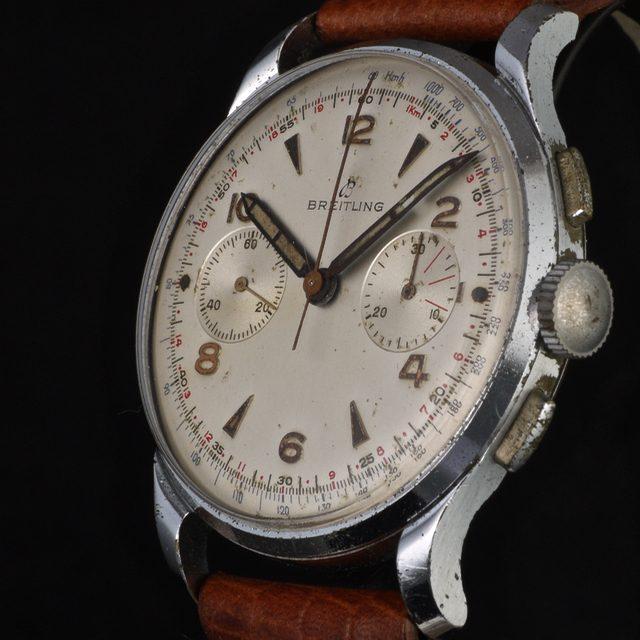 1950 Breitling 1190 Cadette