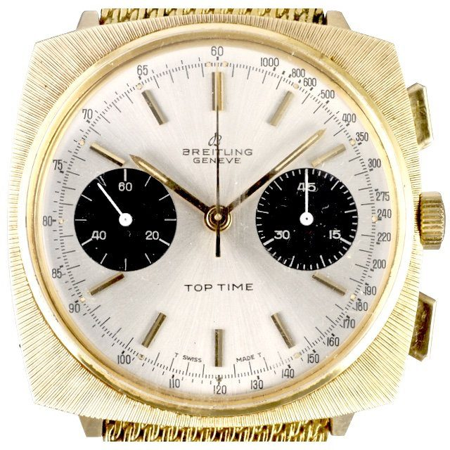 Breitling Top Time ref. 2009