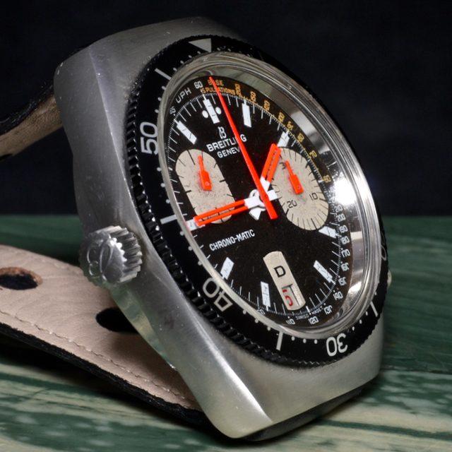 1969 Breitling ref. 2112