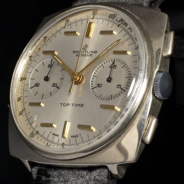 Breitling Top Time reference 2008