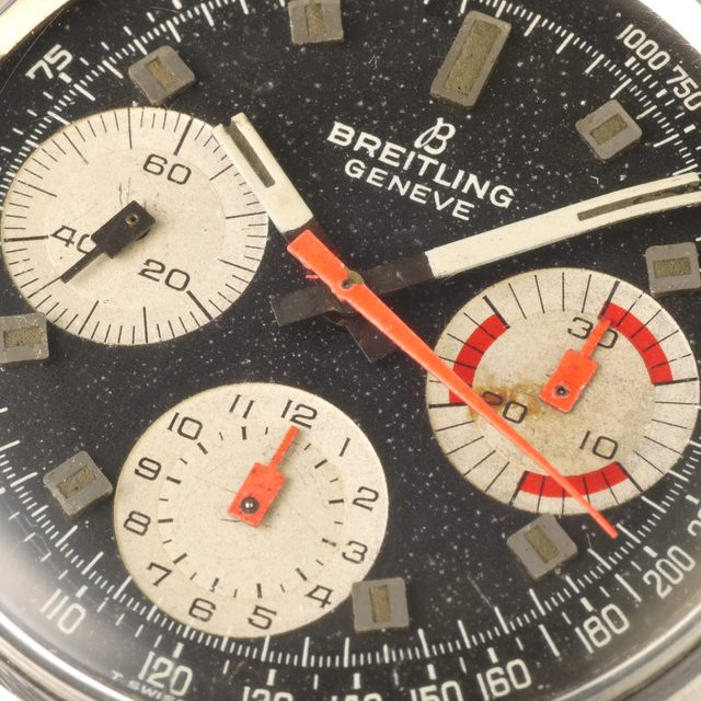 Breitling Top Time ref. 814