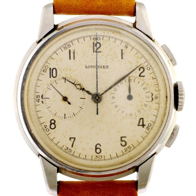 1940 Longines 13ZN Fly-back ref. 23173 39