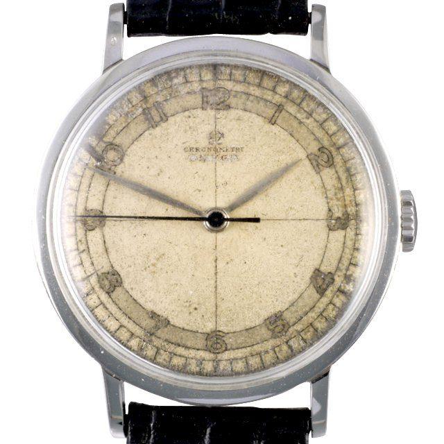 1943 Omega Chronometer ref.CK 2367 cal. 30T2