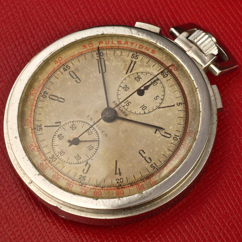 Invicta Pocket watch