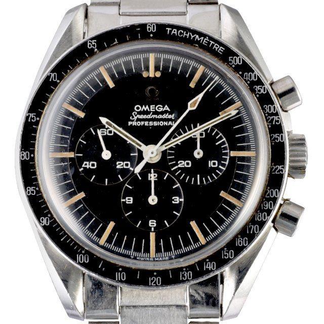 1967 Omega Speedmaster Professional Pre-Moon ref. SP 145.012-67