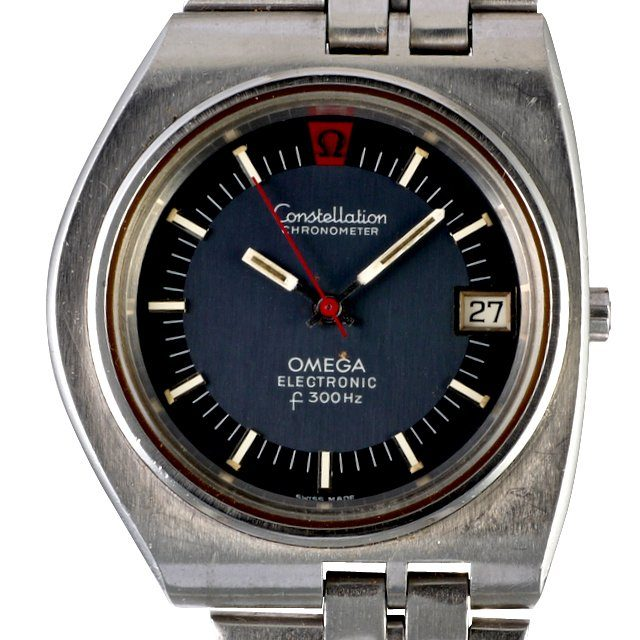 1971 Omega Constellation f300 Hz ref. 398.0801