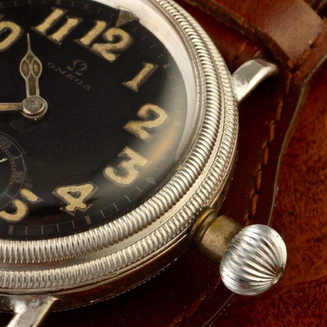 1934 Omega CK700AD