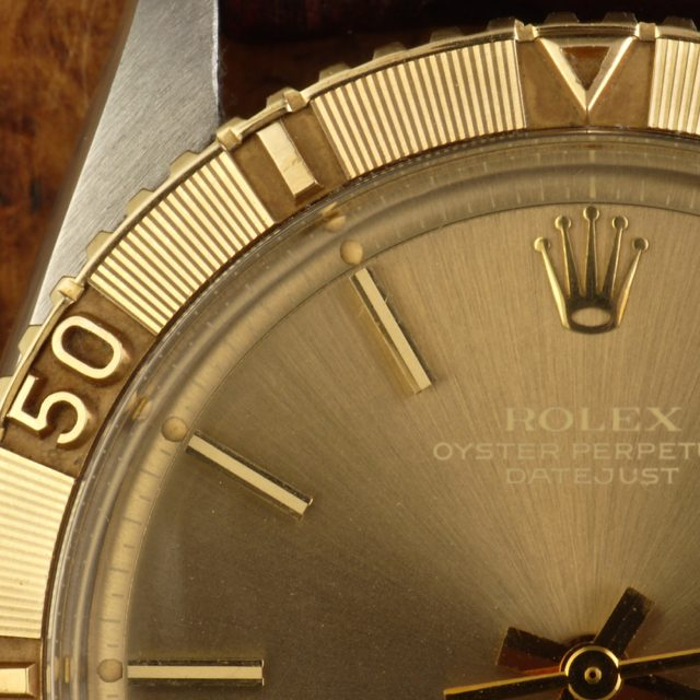 Rolex Turn-o-Graph Thunderbird ref. 1625