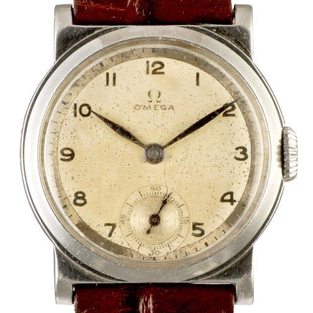 1932 Omega Foibos Art Deco ref. CK785AF