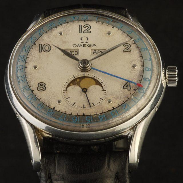 1948 Omega Cosmic ref. CK2471