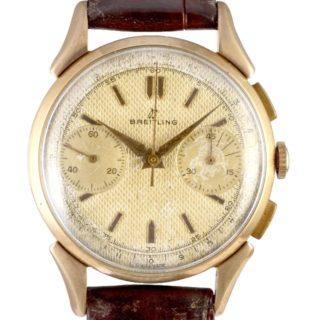 Breitling 1192 Chronograph