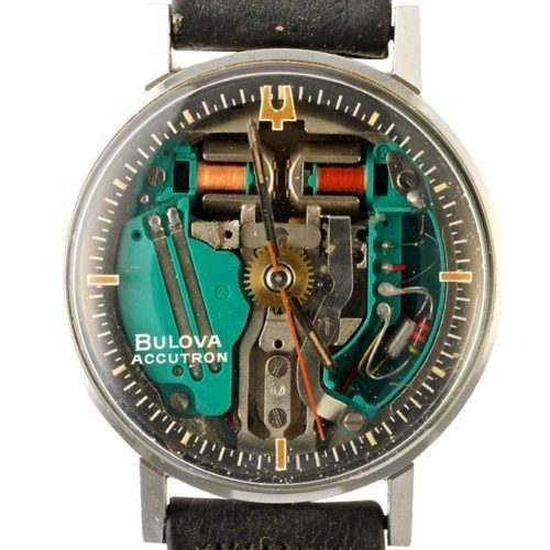 1965 Bulova Spaceview
