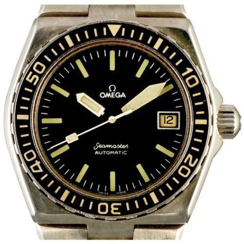 1978 Omega Seamaster