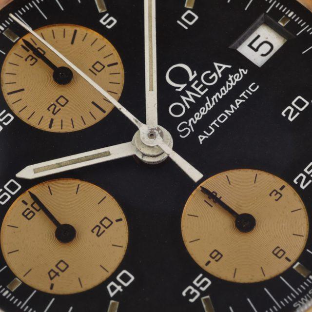 1991 Omega Speedmaster