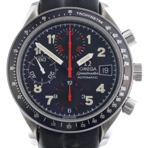 Omega Speedmaster Automatic Mark 40 ref. ST 175.0083