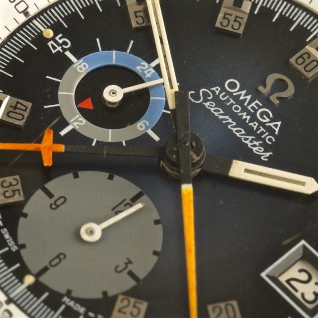 Omega Seamaster 176.0001