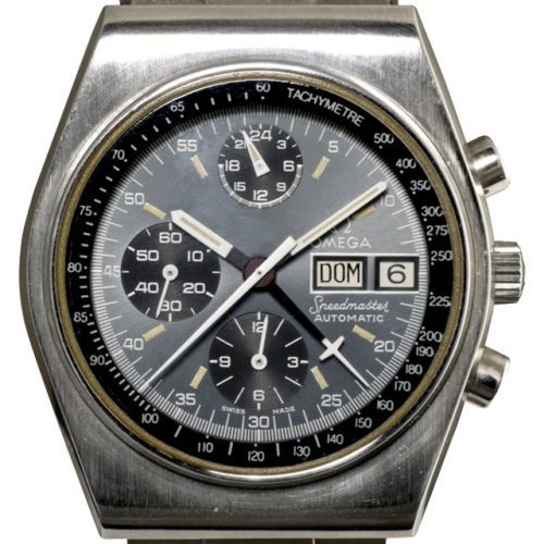 Speedmaster Mark IV Professional ref. ST 376.0804