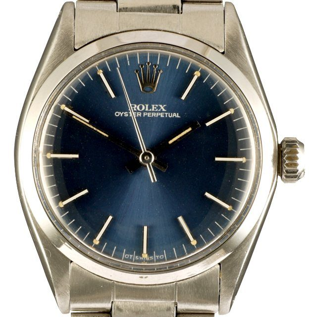 1972 Rolex Oyster Perpetual ref. 6748