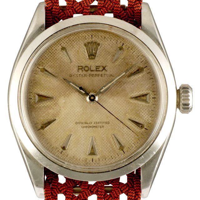 1954 Rolex Oyster Perpetual ref. 6284