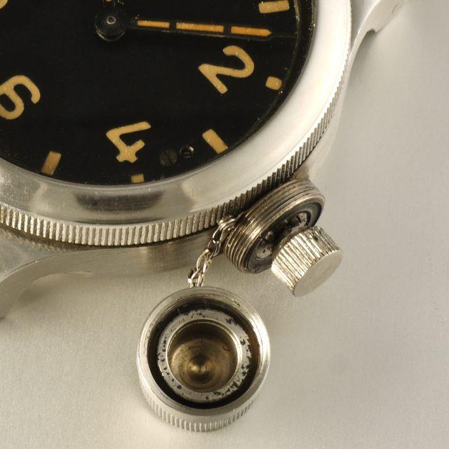Vodolaz Zlatoust Diver watch