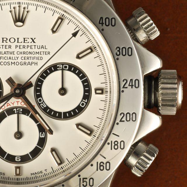 1988 Rolex Daytona ref. 16520