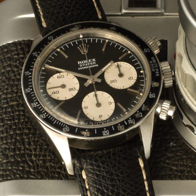 1975 Rolex Daytona Cosmograph ref. 6263