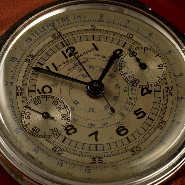 Ardor watch Chronographe