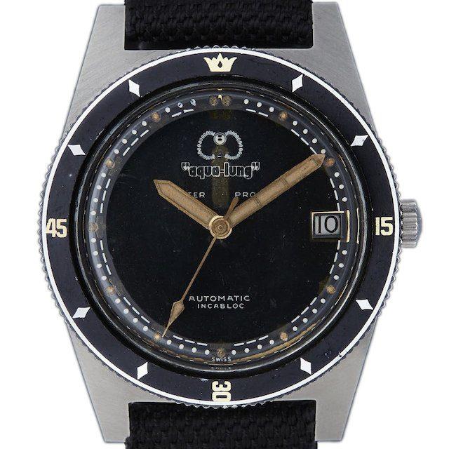 Aqua_Lung Dive Watch